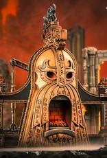 Games Workshop Fireslayers Magmic Battlefield