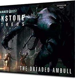 Games Workshop WHQU: The Dreaded Ambull