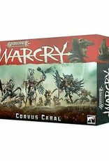 Games Workshop Warcry Corvus Cabal