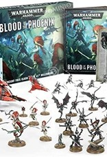 Games Workshop BLOOD OF THE PHOENIX