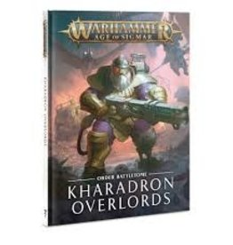 Games Workshop BATTLETOME KHARADRON OVERLORDS