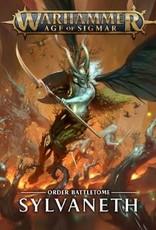 Games Workshop Battletome Sylvaneth