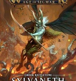 Games Workshop BATTLETOME: SYLVANETH (HB) (ENGLISH)