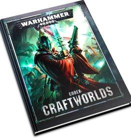 Games Workshop CODEX: CRAFTWORLDS (HB) (ENGLIS