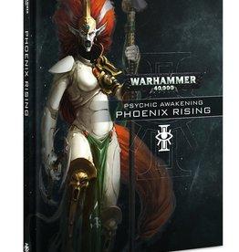Games Workshop WH4K:Psychic Awa Phoenix Rising