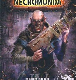 Games Workshop Necro: Gang Wars IV