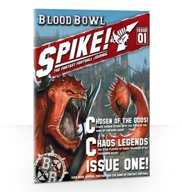Games Workshop Spike! Journal: Issue 1