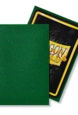 Arcane Tinmen Dragon Shield Matte Emerald (100)