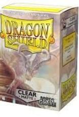 Arcane Tinmen Dragon Shield Matte Non Glare Clear (100)
