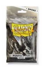 Arcane Tinmen Dragon Shield Perfect Fit Smoke (100)