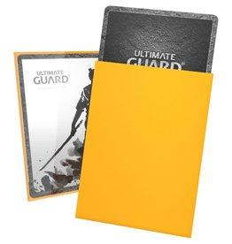 Ultimate Guard UG Katana 100 Ideal Fit: Yellow