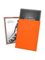 Ultimate Guard UG Katana 100 Ideal Fit: Orange