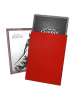 Ultimate Guard UG Katana 100 Ideal Fit: Red
