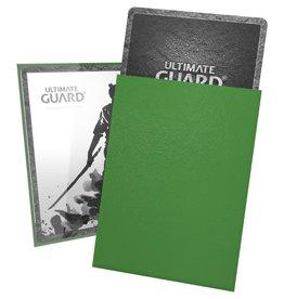Ultimate Guard UG Katana 100 Ideal Fit: Green