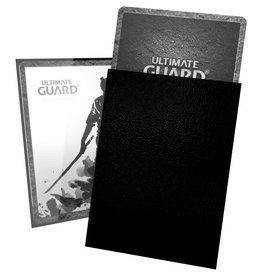 Ultimate Guard UG Katana 100 Ideal Fit: Black