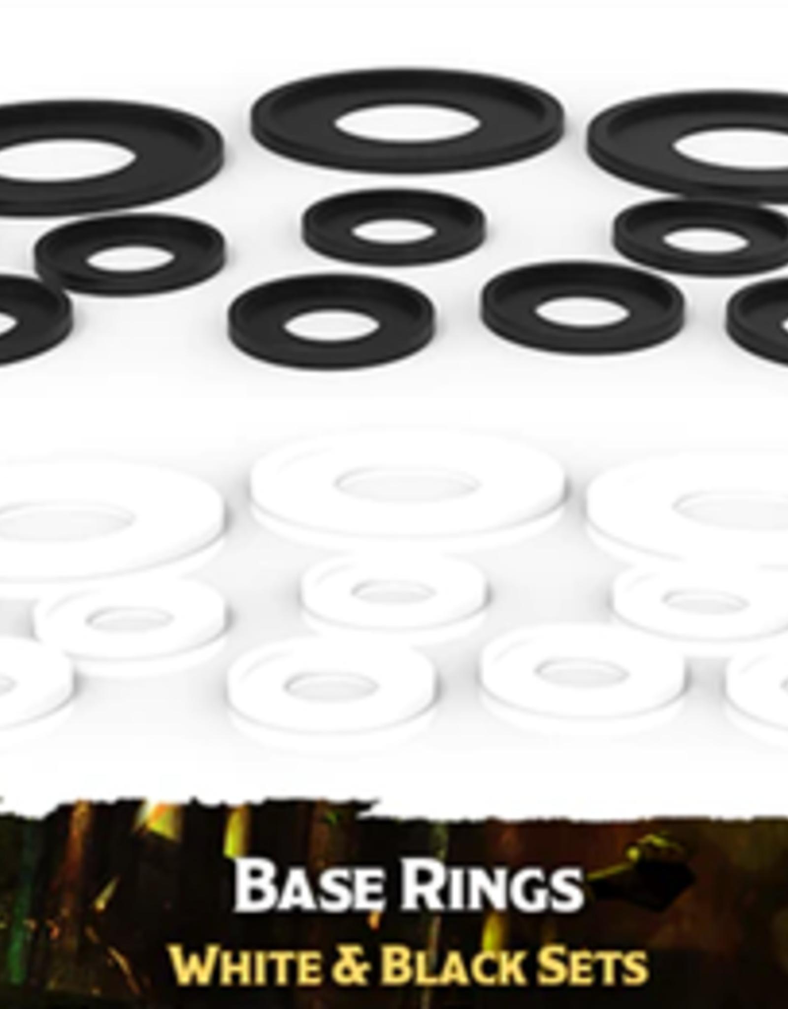 Godtear: Base Rings