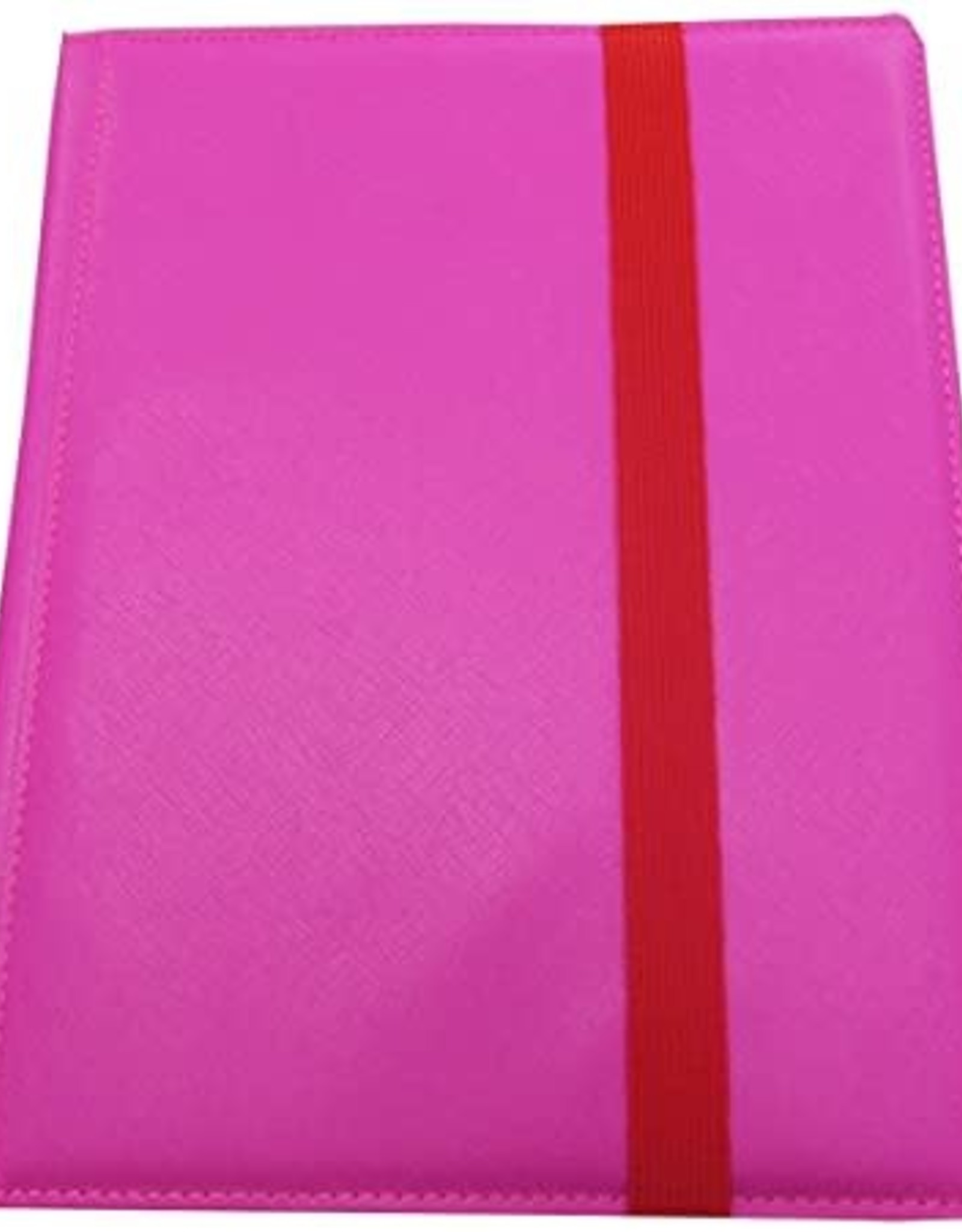 Dex Protection Dex Binder 9 Purple