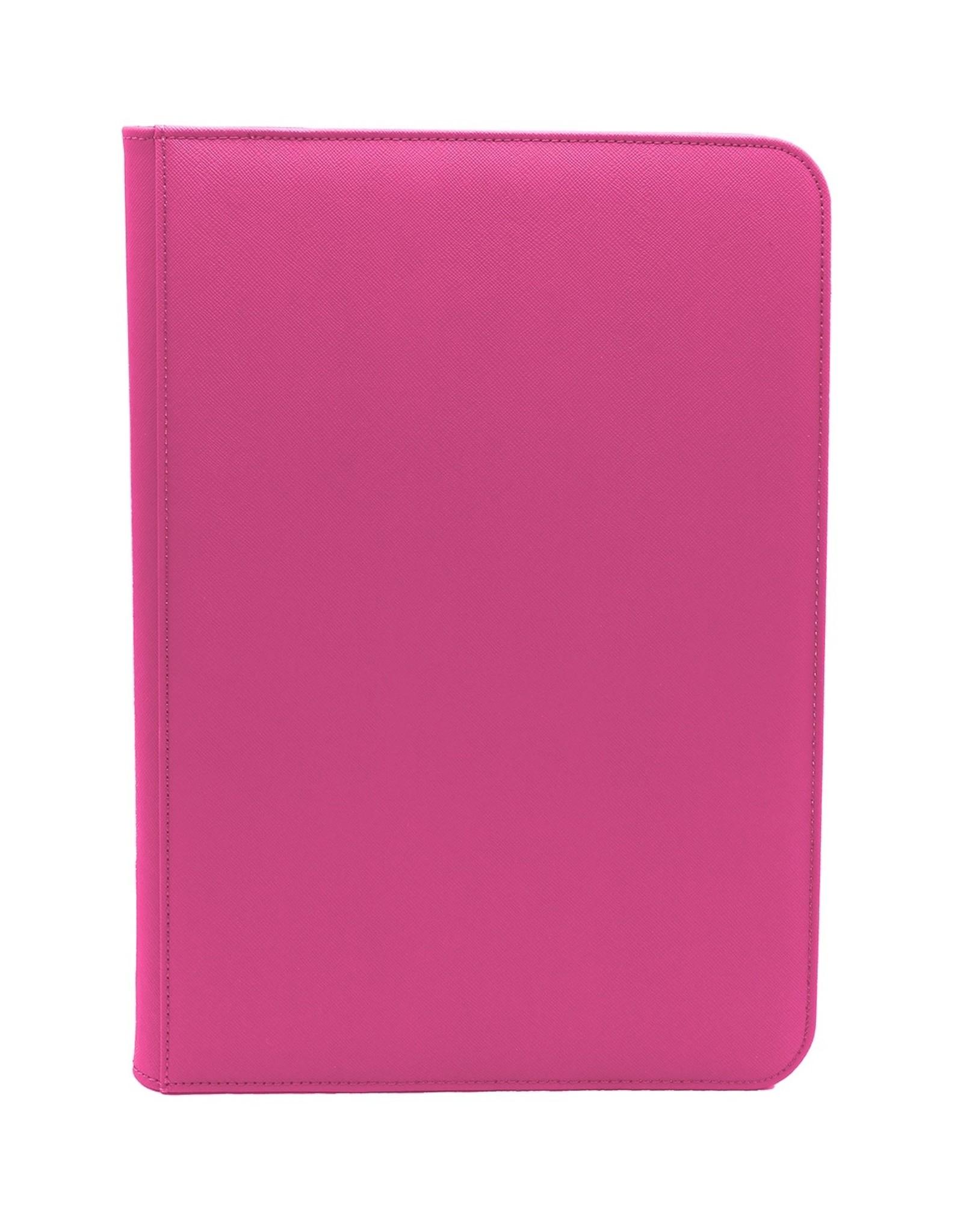 Dex Binder 9 Pink