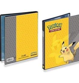 Ultra Pro Pokemon '19 Pikachu 4pocket