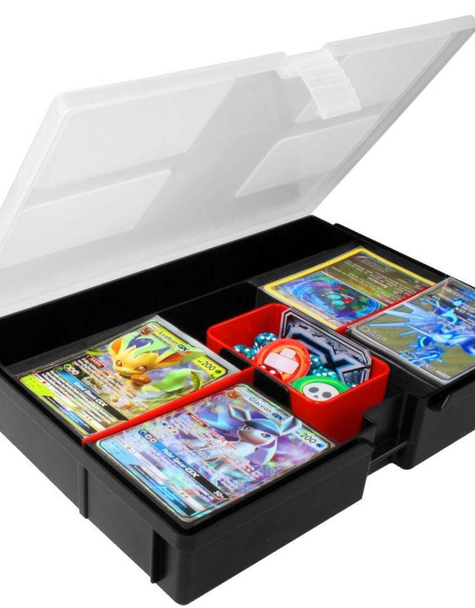 BCW Prime X4 Gaming Box