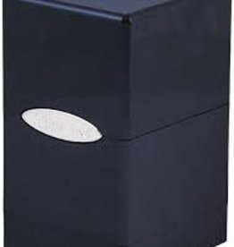 Ultra Pro Satin Tower Deck Box: Radiant Night Sky