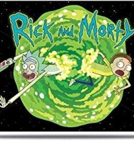 Ultra Pro Rick & Morty playmat v2