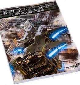 Hawk Wargames Dropzone Commander 1.1