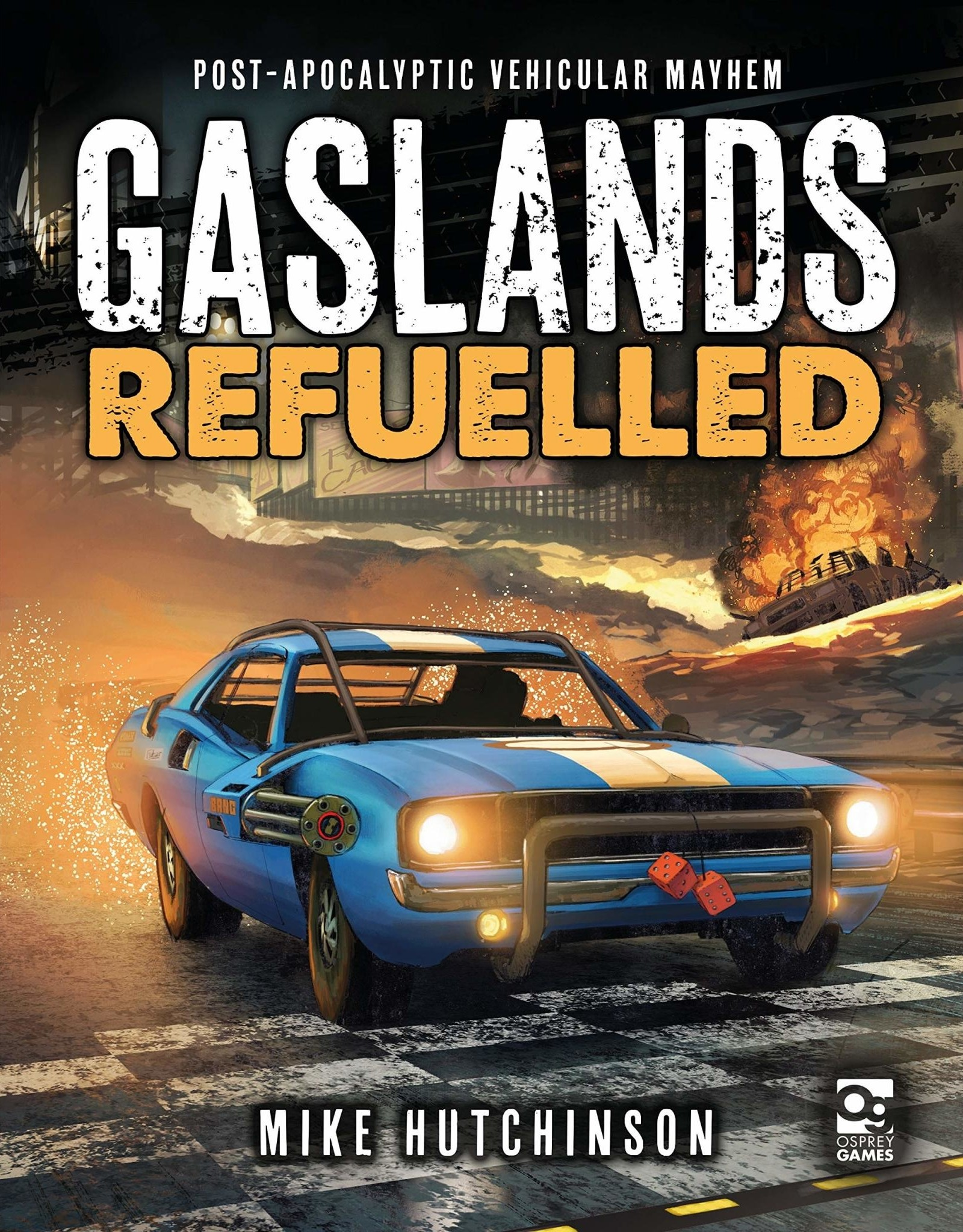 Gaslands Refueled