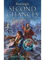 Frostgrave: Second Chances