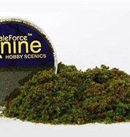 Gale Force 9 Hobby Round Meadow Blend Flock