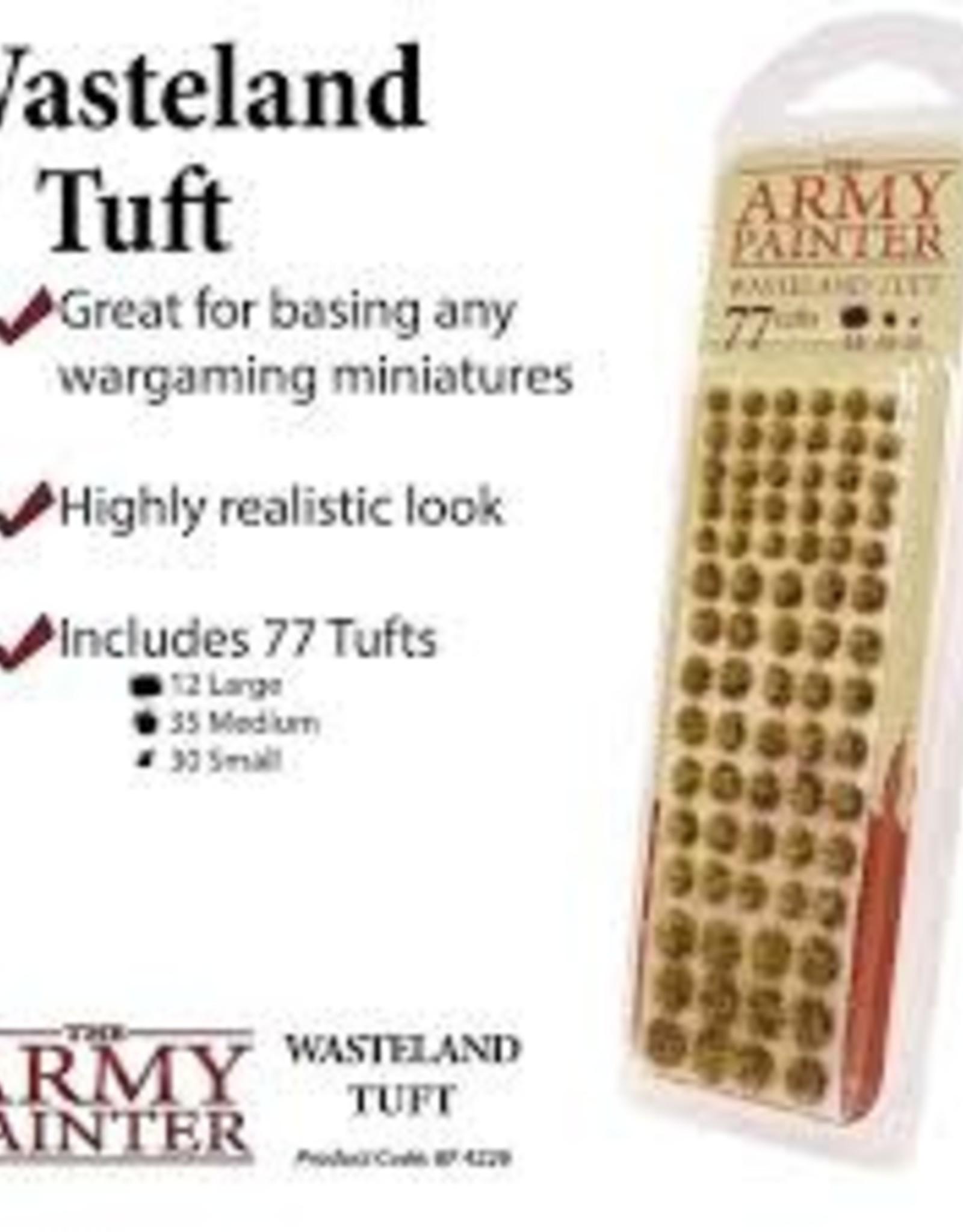 AP Battlefield Wasteland Tuft
