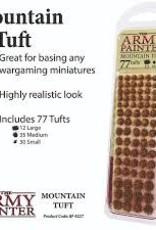 AP Battlefields: Mountain Tuft