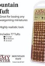 The Army Painter Tufts: Mountain