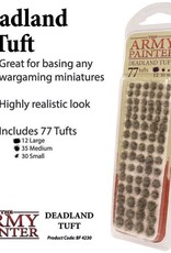 The Army Painter AP Battlefields Tufts: Deadland
