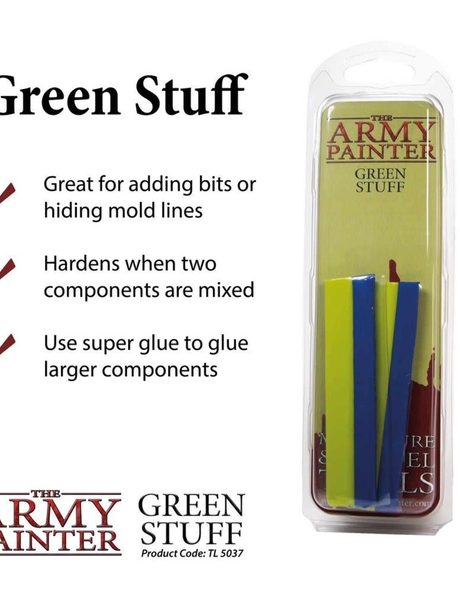 AP Green Stuff