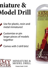 AP Miniatures & Model Drill