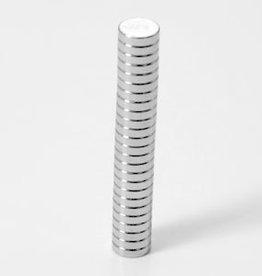 Primal Horizon Magnets 1/4''x 1/16'' (25)