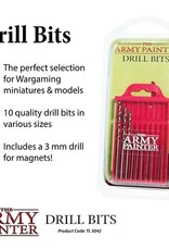 The Army Painter Army Painter Drill bits