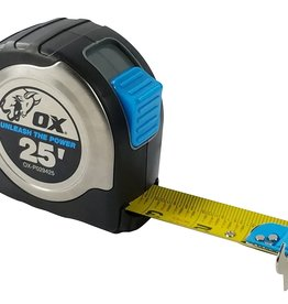 Game Plus Tape Measure 10ft