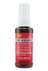 Zap Zip Kicker