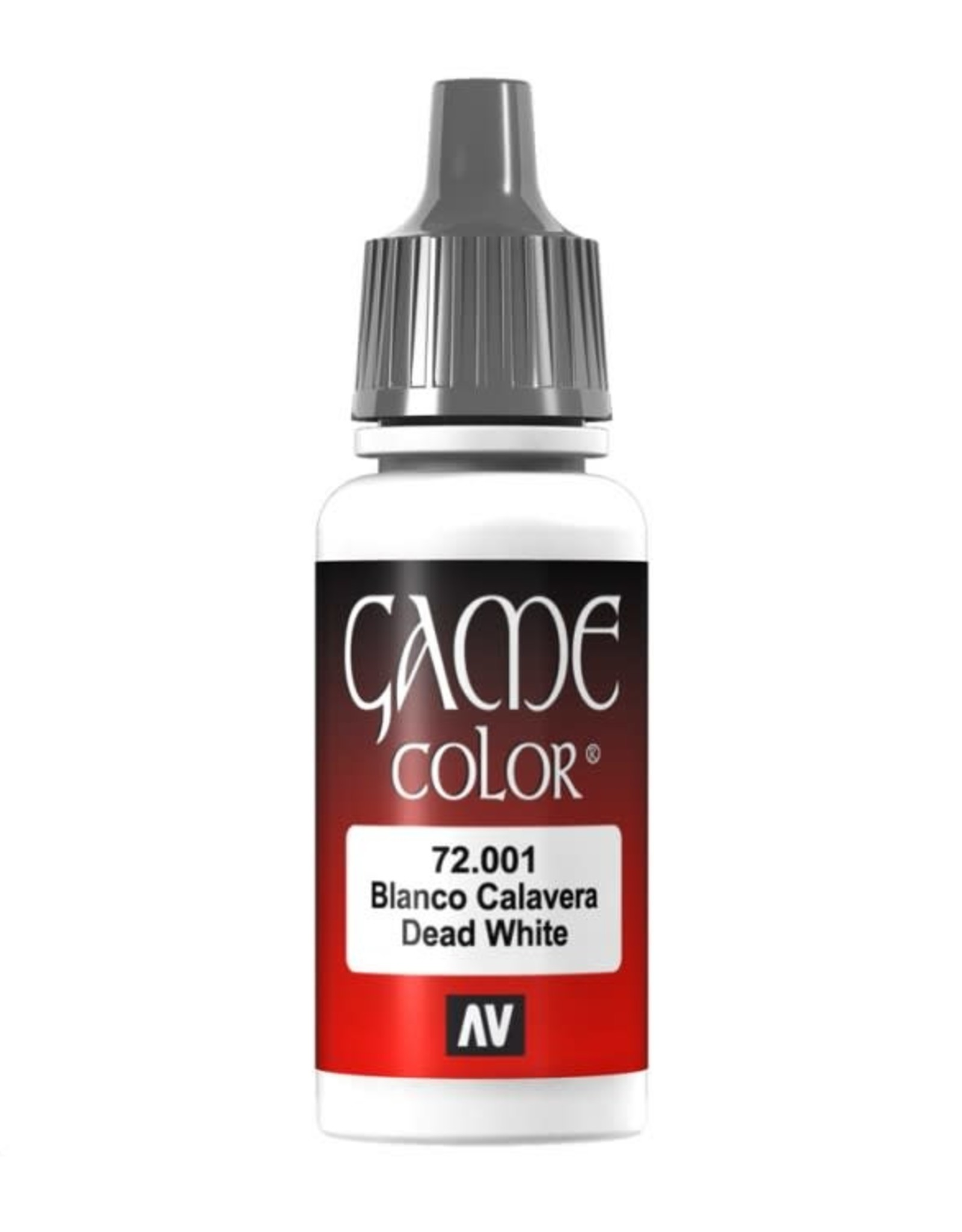 VALLEJO GC: Dead White (17 ml.)