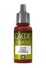 VALLEJO GC: Effects: Dried Blood (17 ml