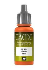 VALLEJO GC: Effects: Rust (17 ml.)