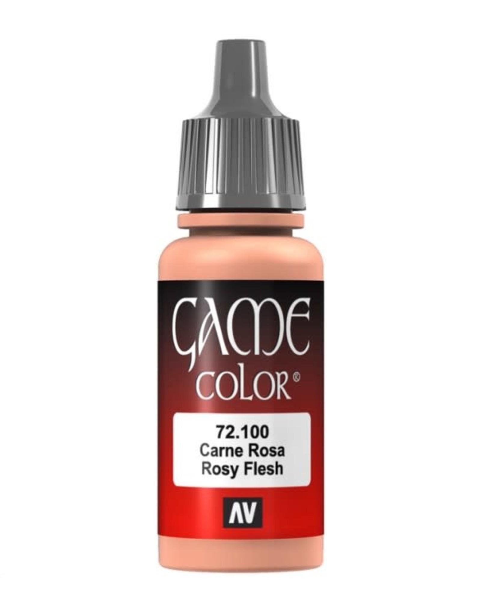 VALLEJO GC: Rosy Flesh (17 ml.)