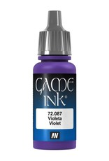 VALLEJO GC: Ink: Violet Ink (17 ml.)