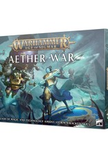 Games Workshop AOS AETHER WAR