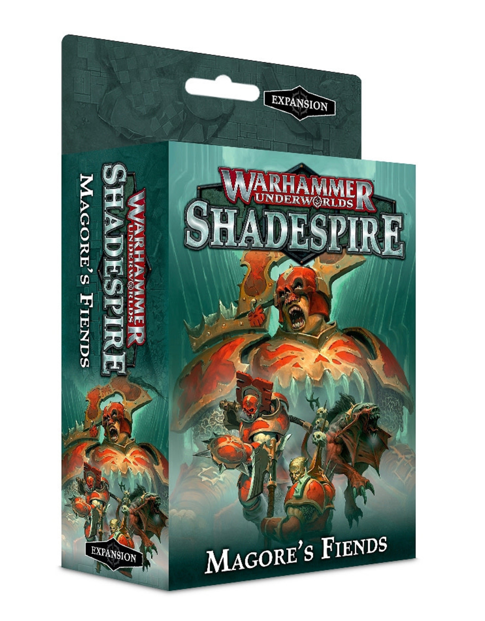 Games Workshop Magore's Fiends