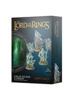 Games Workshop KING OF THE DEAD & HERALDS