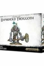 Games Workshop AoS: Dankhold Troggoth