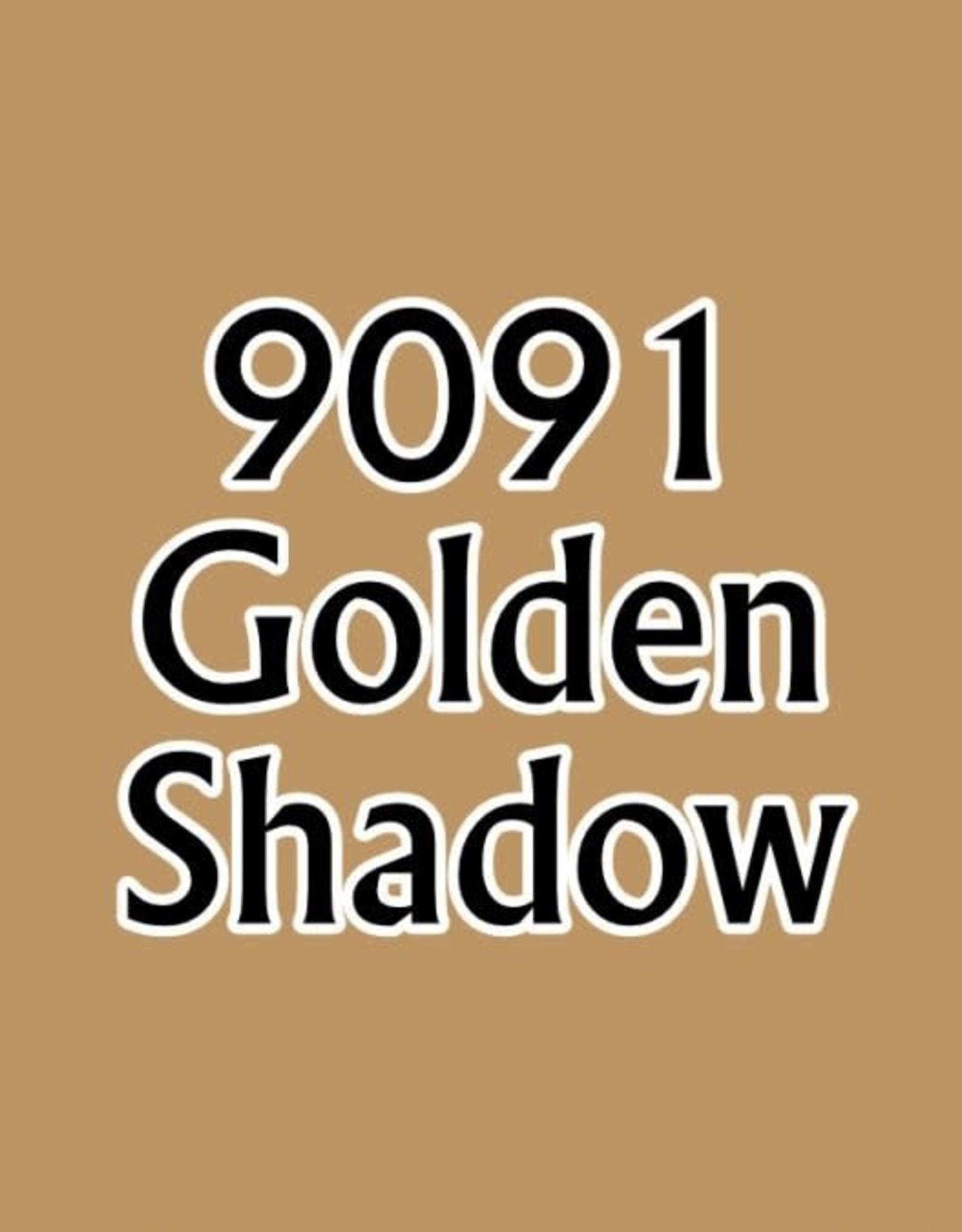 Reaper Golden Shadow